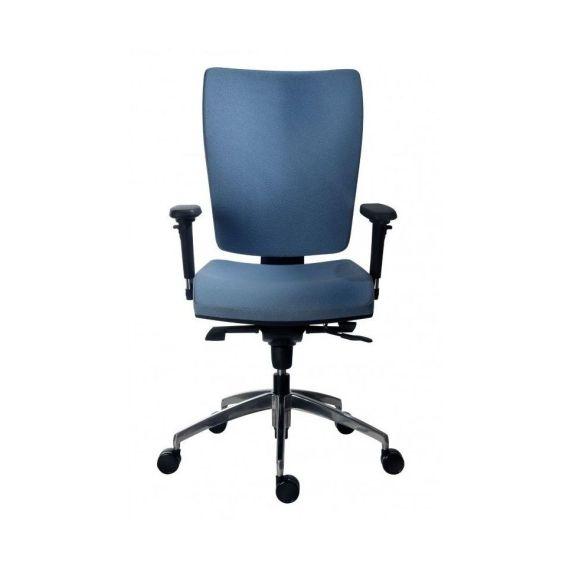 Kancelárska stolička 1580 SYN GALA ALU