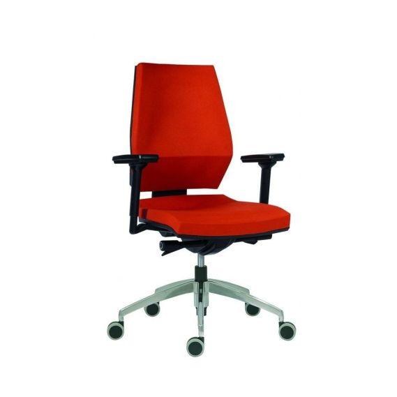 Kancelárska stolička 1875 SYN MOTION ALU