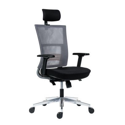 Kancelárska stolička Next
