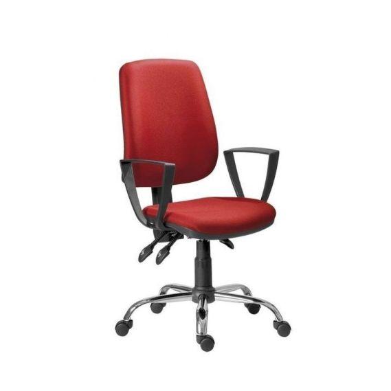 Kancelárska stolička 1640 ASYN C ATHEA