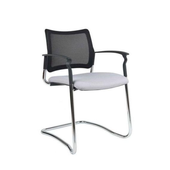 Konferenčná stolička 2170/S C Rocky NET