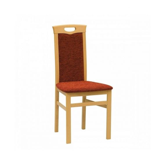 Jedálenská stolička BENITO