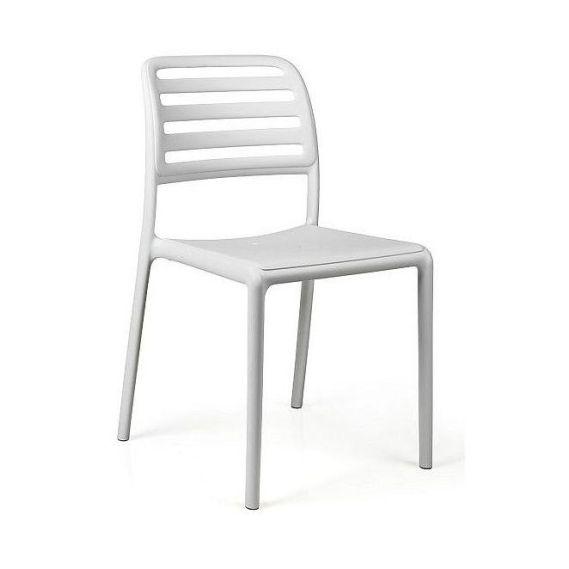 Plastová stolička COSTA