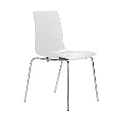 Plastová stolička LOLLIPOP