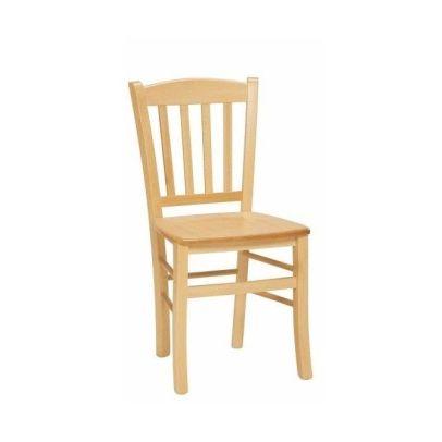 STIMA Jedálenská stolička VENETA masiv