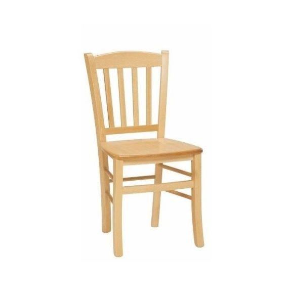 Jedálenská stolička VENETA masiv