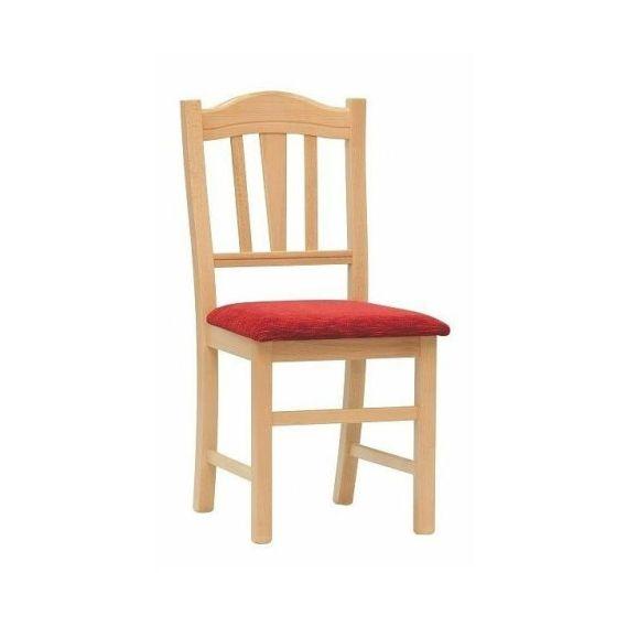 Jedálenská stolička SILVANA látka