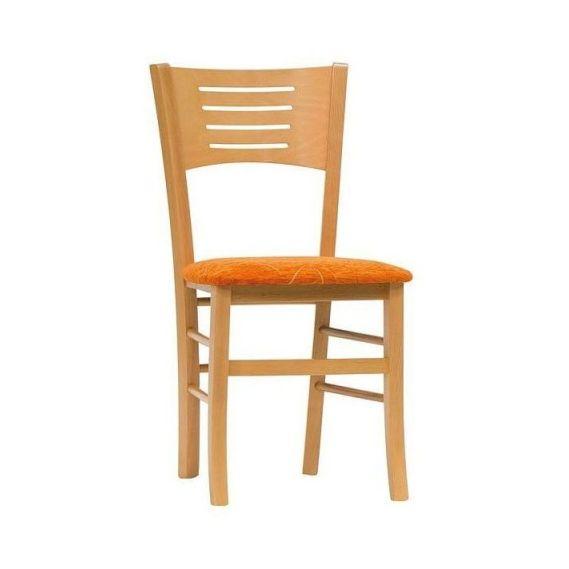 Jedálenská stolička VERONA latka