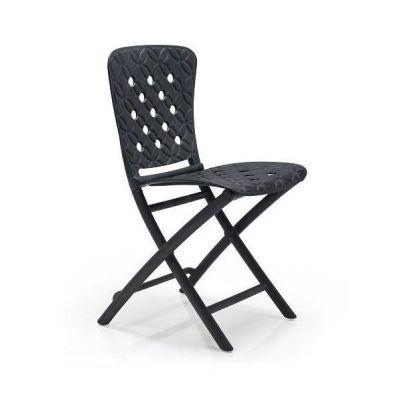 Skladacia plastová stolička...