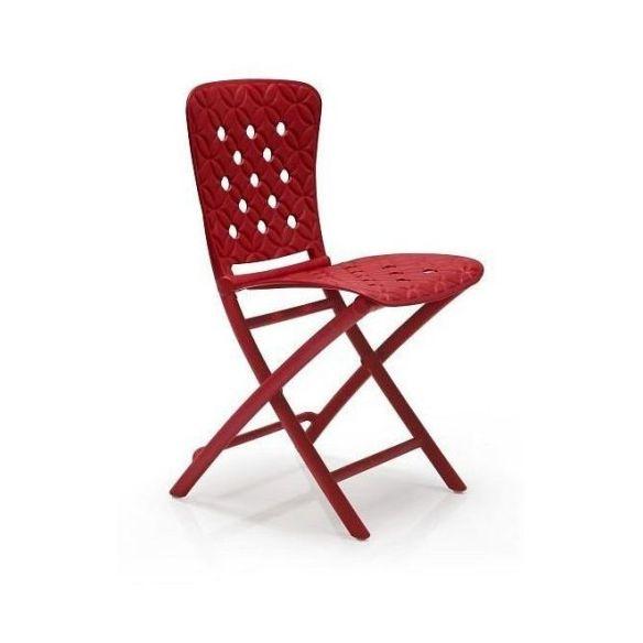 Skladacia plastová stolička ZAG SPRING
