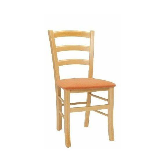 Jedálenská stolička PAYSANE látka