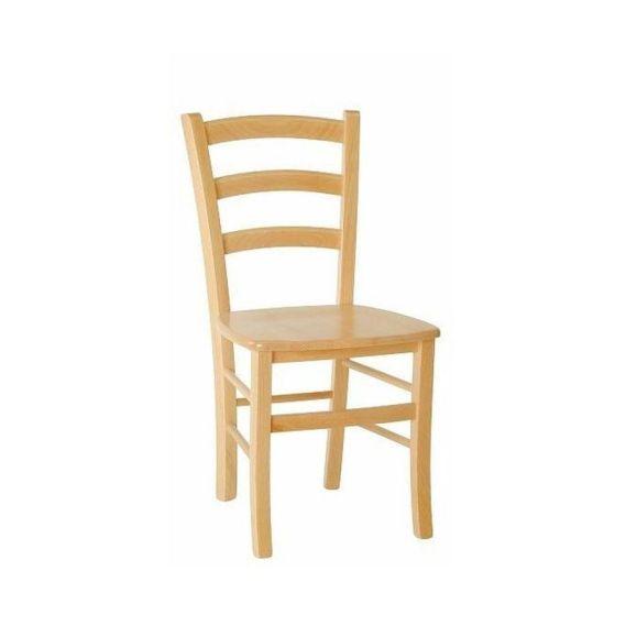 Jedálenská stolička PAYSANE masiv