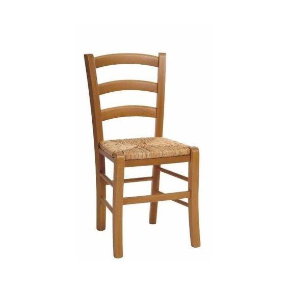 Jedálenská stolička PAYSANE vyplet