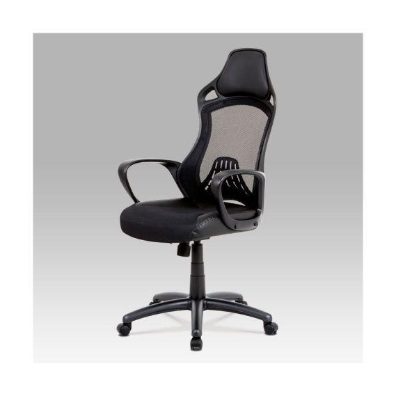 Kancelárska stolička KA-A190 BK