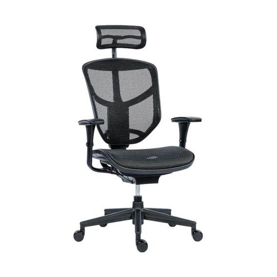 Kancelárska stolička Enjoy Basic