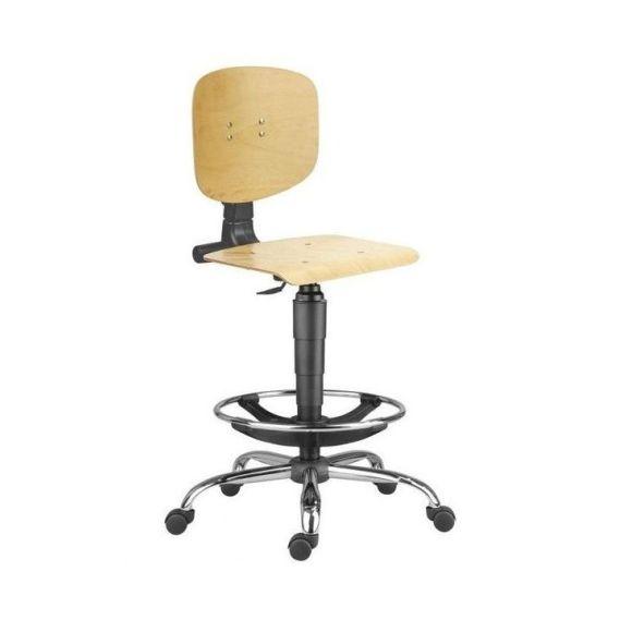 Dielenská stolička 1290 L NOR + EXTEND
