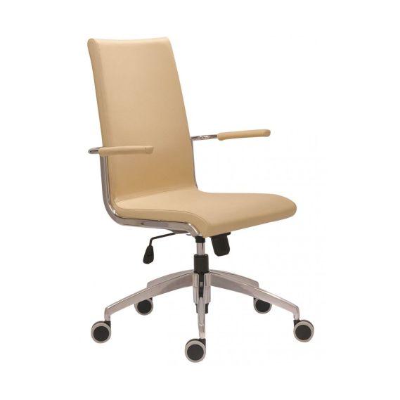 Kancelárska stolička 1920 Alex ALU