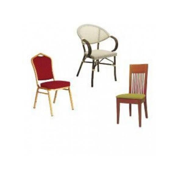 Stoličky reštauračné