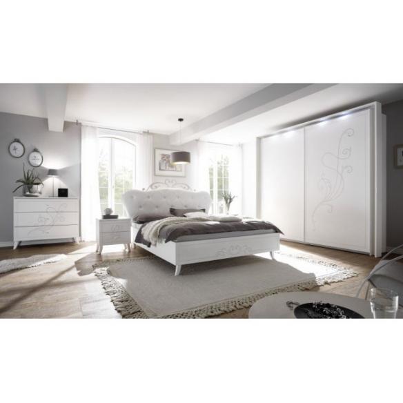 Spálňa Nivea
