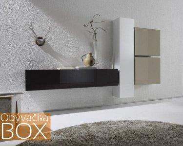 Obývačka Box